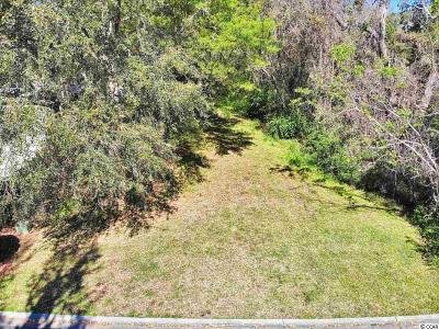 Pawleys Island Residential Lots & Land For Sale: Lot 13 Grackle Ln.
