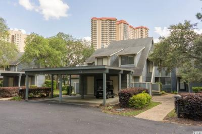 Myrtle Beach Condo/Townhouse For Sale: 420 Appledore Circle #4-E