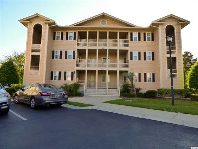 North Myrtle Beach Condo/Townhouse For Sale: 1900 Duffy St. #E-9