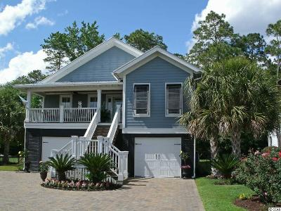 Murrells Inlet Single Family Home Active Under Contract: 178 Graytwig Circle