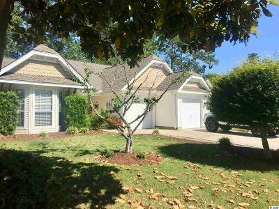 Myrtle Beach Single Family Home For Sale: 1228 Ambling Way Dr.