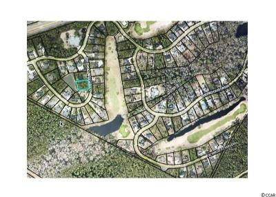 Pawleys Island Residential Lots & Land For Sale: Lot G39 Red Tail Hawk Loop