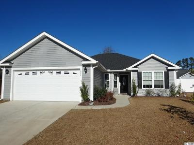 Aynor, Galivants Ferry Single Family Home For Sale: Tbd 2 Costie Allen Rd.