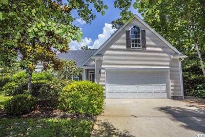 Pawleys Island Single Family Home Active Under Contract: 203 Tradition Club Dr.