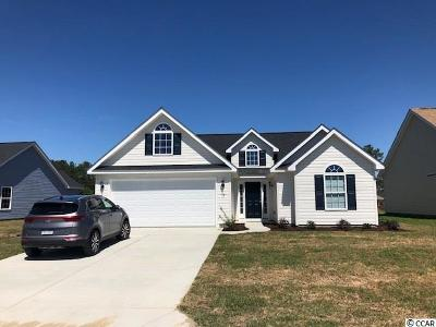 Longs Single Family Home For Sale: 34 Palmetto Green Dr.