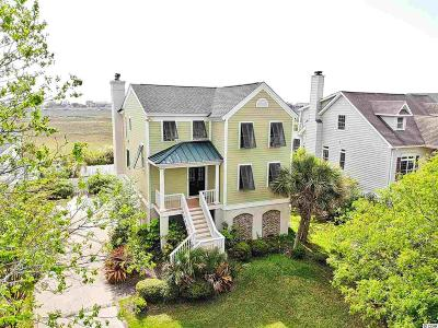 Pawleys Island Single Family Home Active Under Contract: 251 Berry Tree Ln.