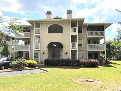 Little River Condo/Townhouse For Sale: 4286 Pinehurst Circle #A-2