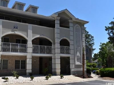 Sunset Beach Condo/Townhouse For Sale: 908 Resort Circle #503