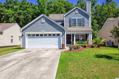 Myrtle Beach Single Family Home For Sale: 4320 Red Rooster Ln.