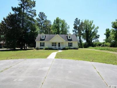 Conway Single Family Home For Sale: 1020 Highway 905