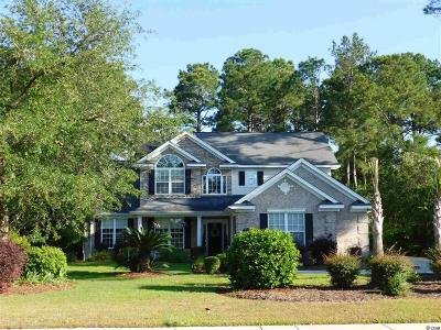 Myrtle Beach Single Family Home For Sale: 624 Oxbow Dr.