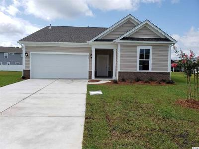Myrtle Beach Single Family Home Active Under Contract: 920 Sorano St.