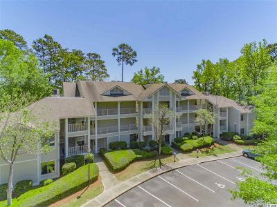 North Myrtle Beach Condo/Townhouse For Sale: 1550 Spinnaker Dr. #3215