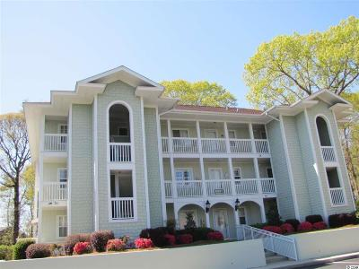 Little River Condo/Townhouse For Sale: 4640 Greenbriar Dr. #C-5