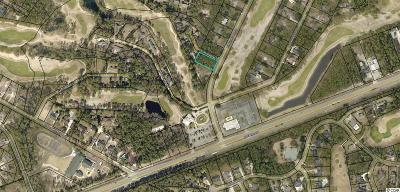 Pawleys Island Residential Lots & Land For Sale: 135 Georgeanna Ct.