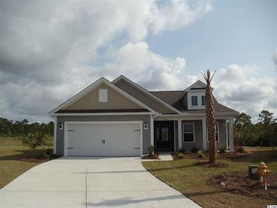 Ocean Isle Beach Single Family Home Active Under Contract: 7003 Falmouth Ct.