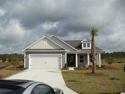 Ocean Isle Beach Single Family Home Active Under Contract: 7002 Falmouth Ct.