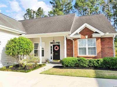 Myrtle Beach Single Family Home For Sale: 4813 Harvest Dr.