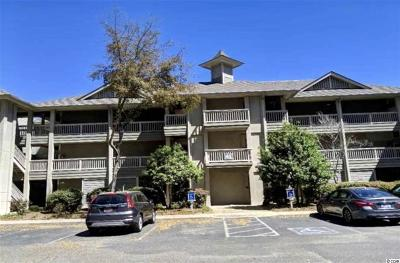 North Myrtle Beach Condo/Townhouse For Sale: 1401 Lighthouse Dr. #4132