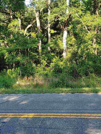 Georgetown Residential Lots & Land For Sale: 8292 N Fraser St.