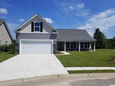 Conway Single Family Home For Sale: 1659 Fairforest Ct.