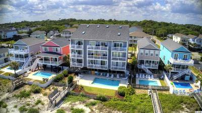 Surfside Beach Condo/Townhouse For Sale: 915 N Ocean Blvd. #102