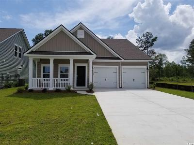 Myrtle Beach Single Family Home For Sale: 508 Harbison Circle