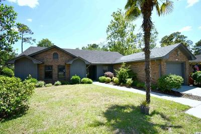 Conway Single Family Home For Sale: 108 Birchwood Ln.