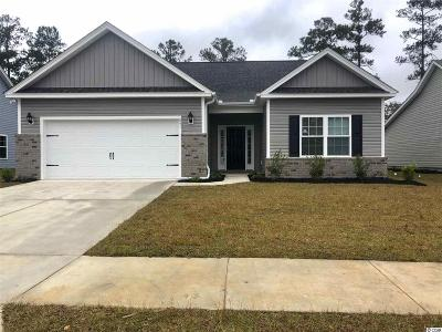 Conway Single Family Home Active Under Contract: 841 Windsor Rose Dr.