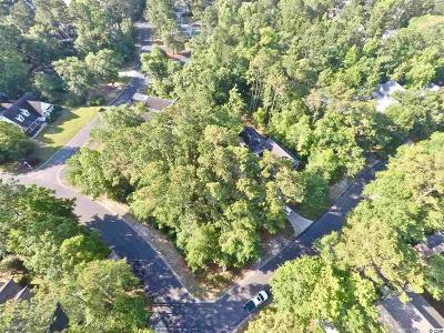 Pawleys Island SC Residential Lots & Land For Sale: $92,000