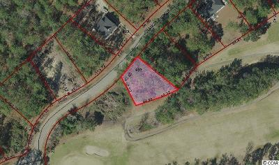 Georgetown Residential Lots & Land For Sale: 1084 Francis Parker Rd.