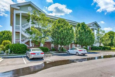 Myrtle Beach Condo/Townhouse For Sale: 3955 Gladiola Ct. #204