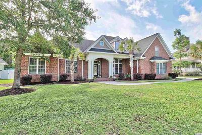 Myrtle Beach Single Family Home Active Under Contract: 327 Capers Creek Dr.