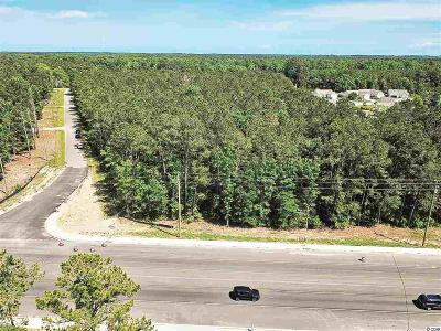 Murrells Inlet Residential Lots & Land For Sale: Highway 707