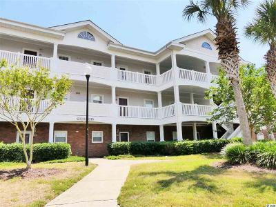 North Myrtle Beach Condo/Townhouse For Sale: 5751 Oyster Catcher Dr. #432