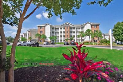 Myrtle Beach Condo/Townhouse For Sale: 4829 Luster Leaf Circle #205