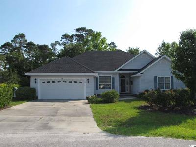 Conway Single Family Home Active Under Contract: 104 Lynn Ct.