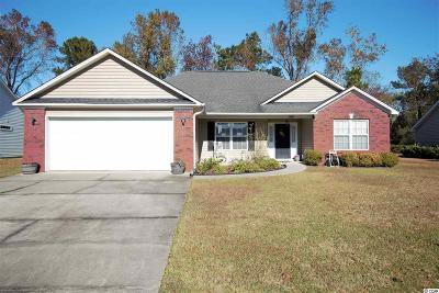 Conway Single Family Home For Sale: 106 Talon Dr.