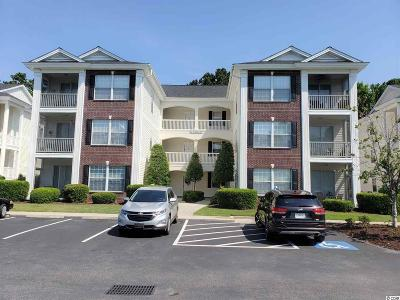 Myrtle Beach Condo/Townhouse For Sale: 1310 River Oaks Dr. #2B