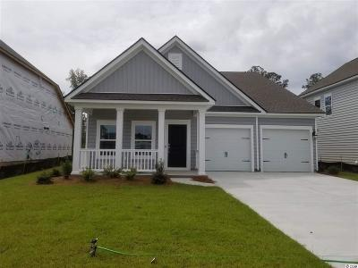 Myrtle Beach Single Family Home For Sale: 500 Harbison Circle