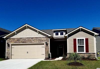 Myrtle Beach Single Family Home For Sale: 864 Culbertson Ave.