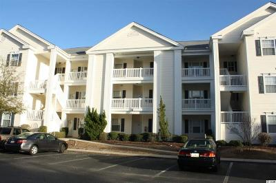 North Myrtle Beach Condo/Townhouse Active Under Contract: 901 West Port Dr. #1112