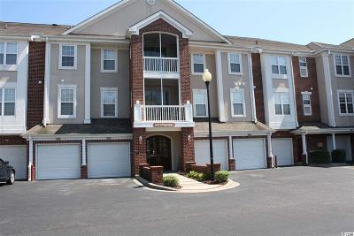 North Myrtle Beach Condo/Townhouse For Sale: 2241 Waterview Dr. #537