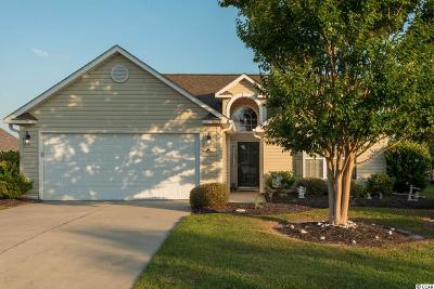 Myrtle Beach Single Family Home For Sale: 1028 Great Lakes Circle
