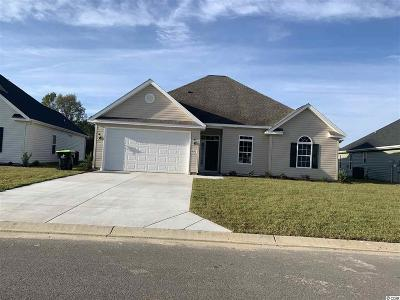 Longs Single Family Home Active Under Contract: 4032 Comfort Valley Dr.