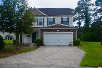 Conway Single Family Home For Sale: 1009 Woodall Ct.