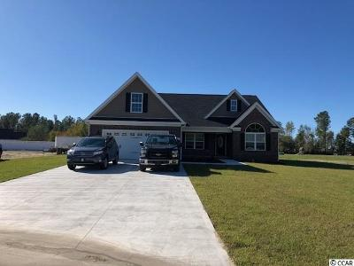 Single Family Home Active Under Contract: 115 Hagood Dr.