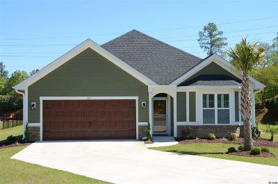 Conway Single Family Home For Sale: 112 Rivers Edge Dr.