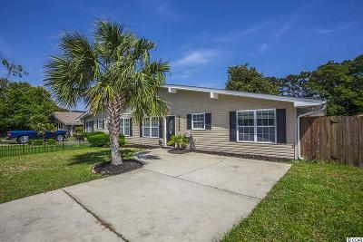 Myrtle Beach Single Family Home For Sale: 6304a Wedgewood St.