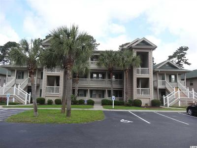 Pawleys Island Condo/Townhouse Active Under Contract: 69 Pinehurst Ln. #3D